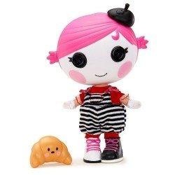 Muñeca Little Lalaloopsy 18 cm - Little Sherri Charades