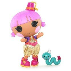 Muñeca Lalaloopsy Little 18 cm - Little Pita Mirage