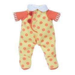 Ropa para muñecas Lalaloopsy Littles 18 cm - Pijama de lunares
