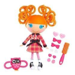 Muñeca Lalaloopsy Silly Hair 31 cm - Bea Spells-a-lot