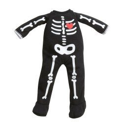 Ropa para muñecas Lalaloopsy 31 cm - Pijama esqueleto