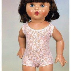 Body Blonda para la muñeca Mariquita Pérez