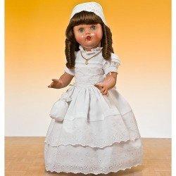 Muñeca Mariquita Pérez 50 cm - Comunión, serie limitada