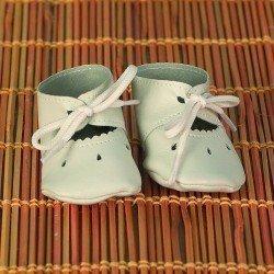 Complementos para muñecos Juanín Bebé de 40 cm - Peúcos picado beig