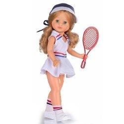 Nancy colección Yo quise ser Tenista / Re-edición 2016