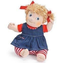Muñeca Rubens Barn 36 cm - Rubens Kids - Olivia