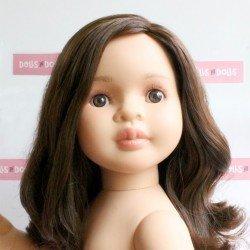 Muñeca Paola Reina 60 cm - Las Reinas - Lidia sin ropa