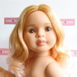 Muñeca Paola Reina 60 cm - Las Reinas - Marta sin ropa