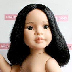 Muñeca Paola Reina 60 cm - Las Reinas - Mei sin ropa