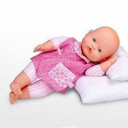 Muñeco Nenuco 42 cm - Mi Primer Nenuco Da Besitos