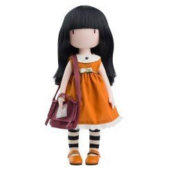Muñeca Paola Reina 32 cm - Gorjuss de Santoro - I Gave You My Heart