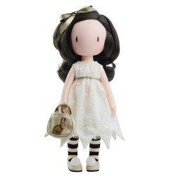 Muñeca Paola Reina 32 cm - Gorjuss de Santoro - I Love You Little Rabbit