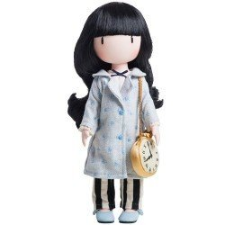 Muñeca Paola Reina 32 cm - Gorjuss de Santoro - The white rabbit