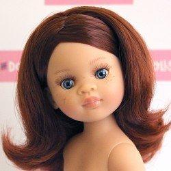 Muñeca Paola Reina 32 cm - Las Amigas - Ariel sin ropa