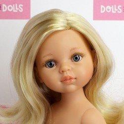 Muñeca Paola Reina 32 cm - Las Amigas - Claudia sin ropa