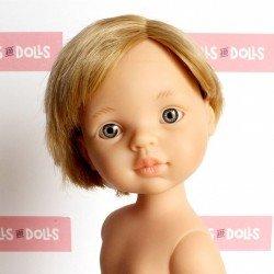 Muñeco Paola Reina 32 cm - Las Amigas - Luis sin ropa