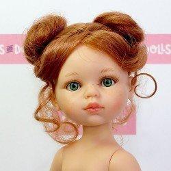 Muñeca Paola Reina 32 cm - Las Amigas - Celia sin ropa