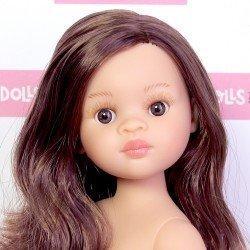 Muñeca Paola Reina 32 cm - Las Amigas - Diana sin ropa