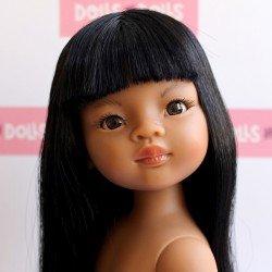 Muñeca Paola Reina 32 cm - Las Amigas - Kaili sin ropa