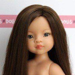 Muñeca Paola Reina 32 cm - Las Amigas - Mali sin ropa