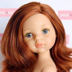 Muñeca Paola Reina 32 cm - Las Amigas - Marie sin ropa