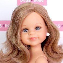 Muñeca Paola Reina 32 cm - Las Amigas - Rosalie sin ropa