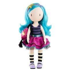 Muñeca Paola Reina 32 cm - Gorjuss de Santoro - Hoop-La
