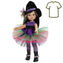 Ropa para muñecas Paola Reina - Las Amigas - Vestido Abigail