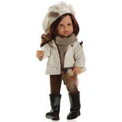 Muñeca Paola Reina 45 cm - Soy tú - Ashley