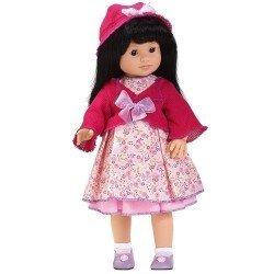Muñeca Paola Reina 45 cm - Soy tú - asiática