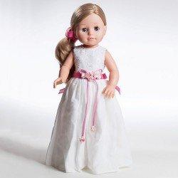 Muñeca Paola Reina 45 cm - Soy tú - Emma Comunión