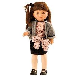 Muñeca Paola Reina 45 cm - Soy tú - Norma