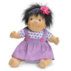 Muñeca Rubens Barn 40 cm - Little Rubens Party - Maria