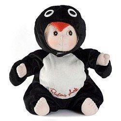 Muñeco Rubens Barn 36 cm - Rubens Ark - Pingüino