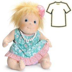 Ropa para muñecas Rubens Barn 38 a 40 cm - Little Rubens y Cosmos - Ida