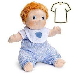 Ropa para muñecos Rubens Barn - Ropa para Rubens Ark y Kids - Linus