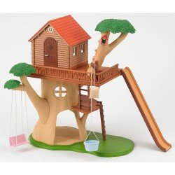 Sylvanian Families - Casa Árbol