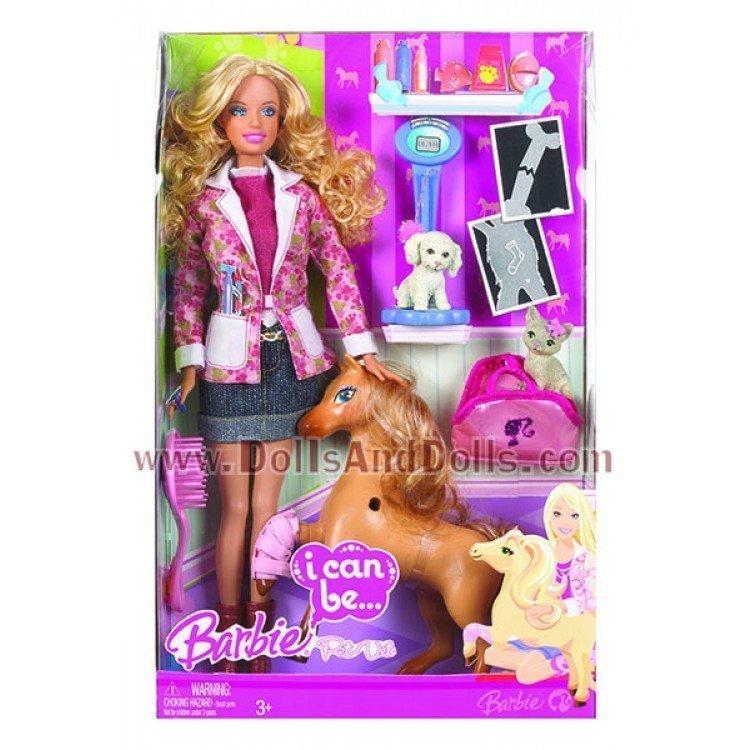 Yo quiero ser veterinaria de mascotas