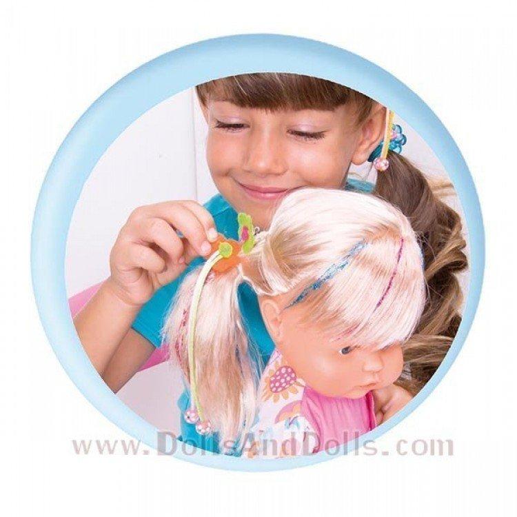 Nenuco niña - Bonitos peinados