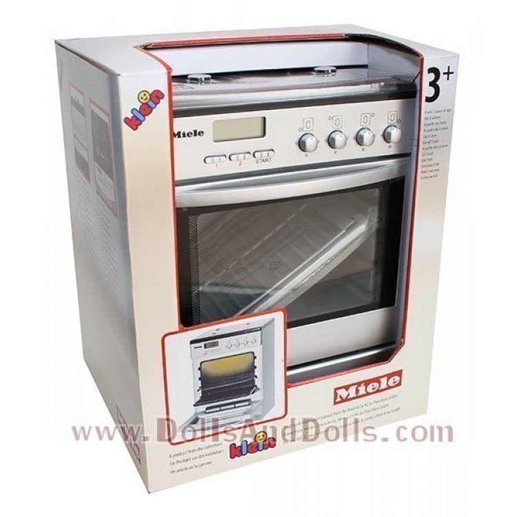 Klein 9490 - Toy Cooker Miele