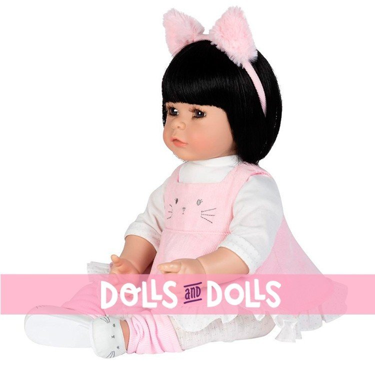 Adora doll 51 cm - Kitty Kat