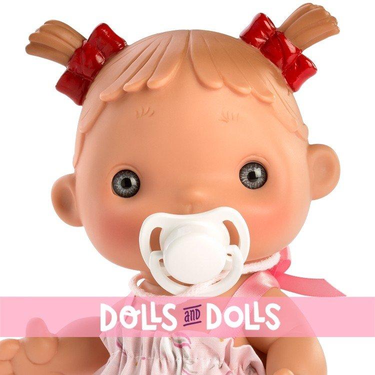 Así doll 23 cm - Daniela with unicorn dress