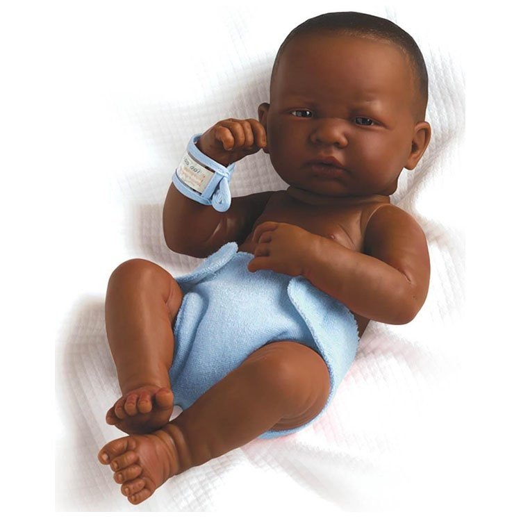 Berenguer Boutique Doll 36 Cm 18506n La Newborn Boy