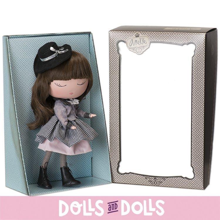 Berjuán doll 32 cm - Anekke - Stories