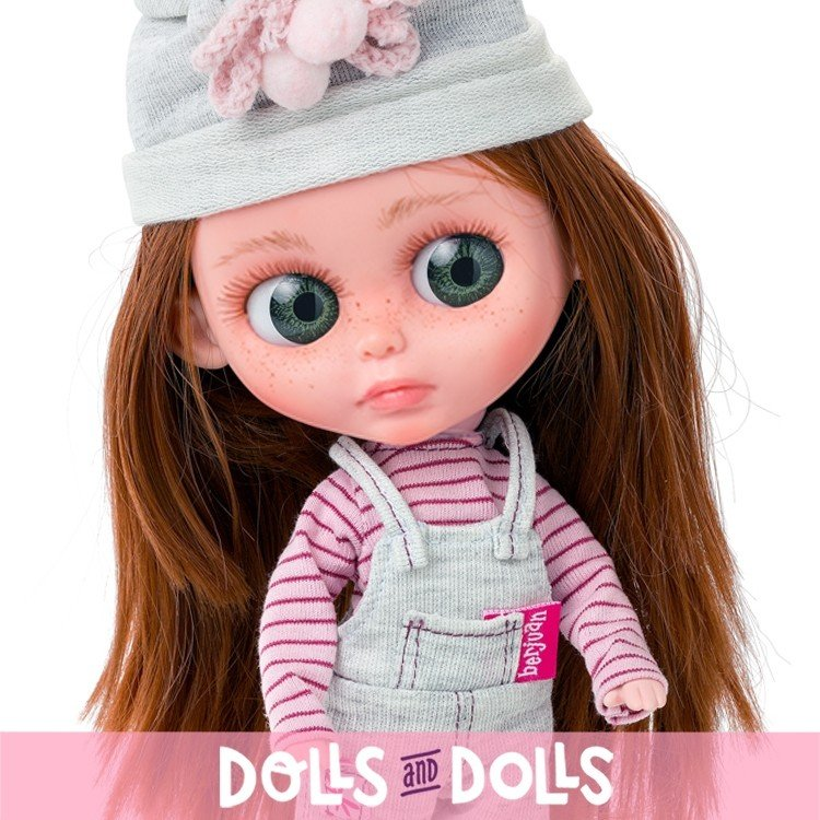 Berjuán doll 32 cm - The Biggers - Sailes Blunn