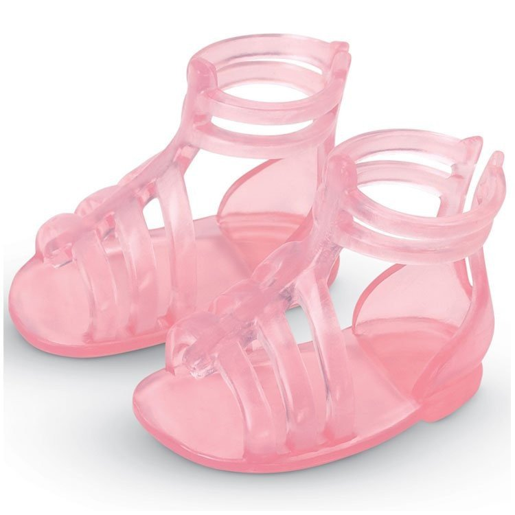 Corolle doll Complements 33 cm - Les Chéries - Beach sandals