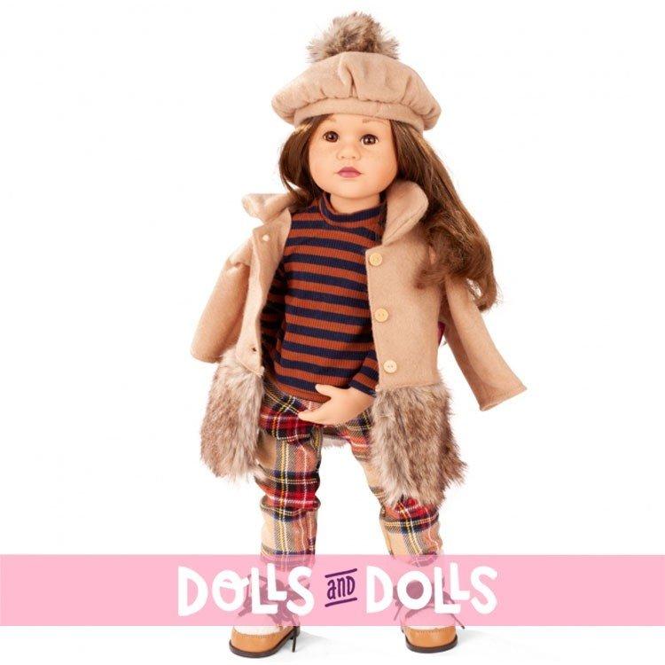 Götz doll 50 cm - Happy Kidz Frieda