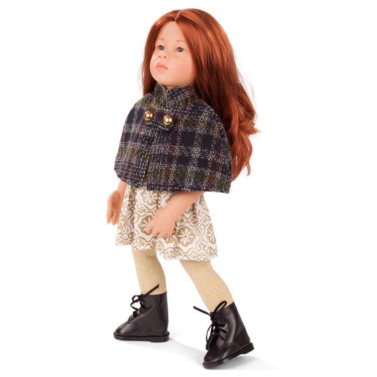 Götz doll 50 cm - Happy Kidz Katharina