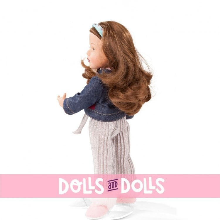 Götz doll 36 cm - Little Kidz Grete