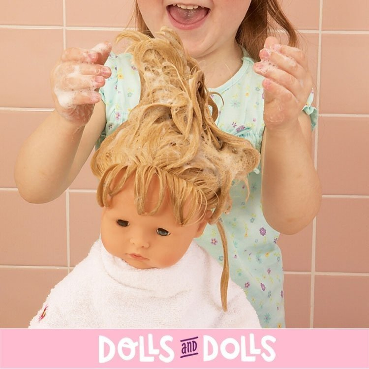 Götz doll 42 cm - Maxy Aquini Cherry Kiss